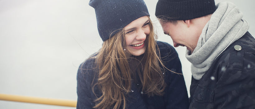 8 Ways to Know You're in a Healthy Relationship